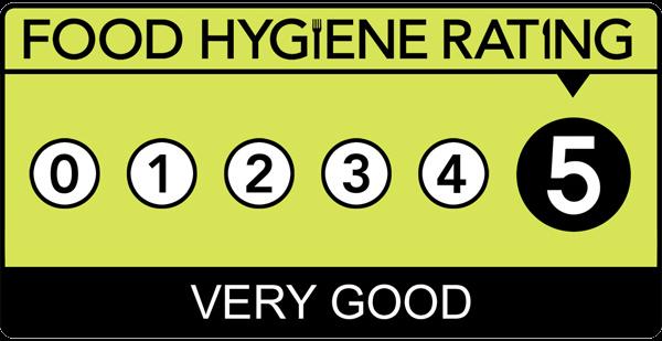 Bistro341 Restaurant Bolton Egerton hygiene